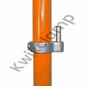 Kwikclamp 140 Series, Gate Hinge