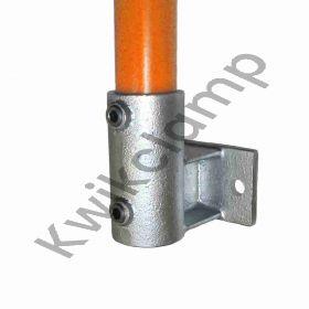 Kwikclamp 145 Series, post side support bracket