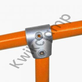 Kwikclamp 153 Series,short TEE, 0-11 degrees