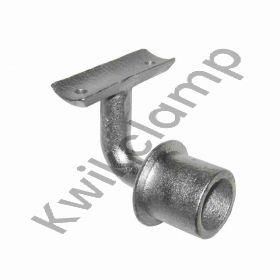Kwikclamp 748 Series, handrail mounting bracket
