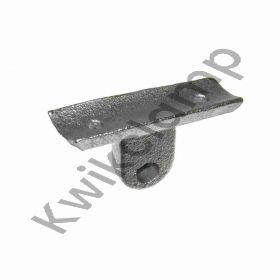 Kwikclamp DDA Assist 751 series - Adjustable Angle saddle to post connector