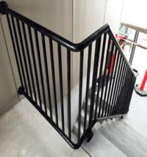 Safety Handrails